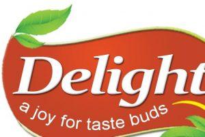 Delight Logo